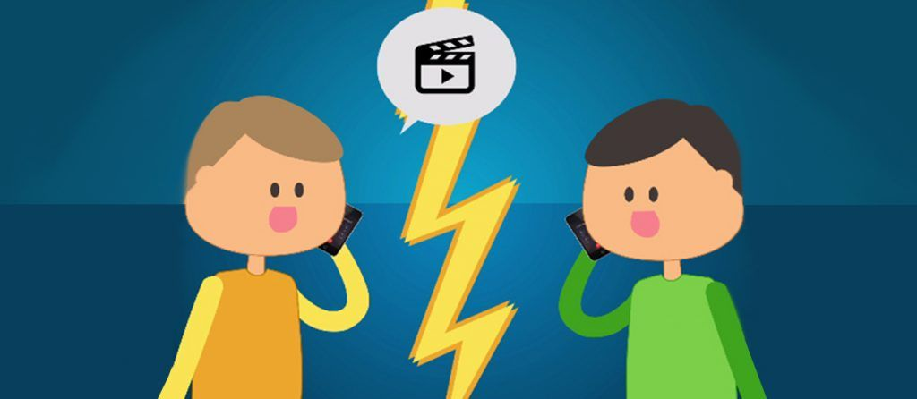 Using video for knowledge sharing in the enterprise