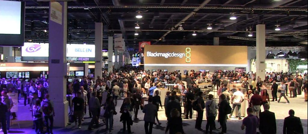Video trends from NAB conference 2016