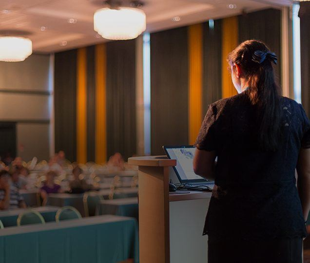 Kaltura videos solutions for guest lectures and major events