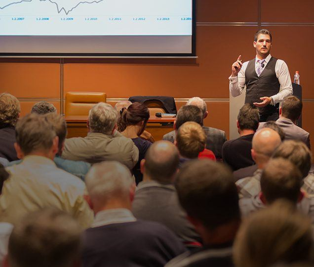 Kaltura Video Solutions for Town Halls