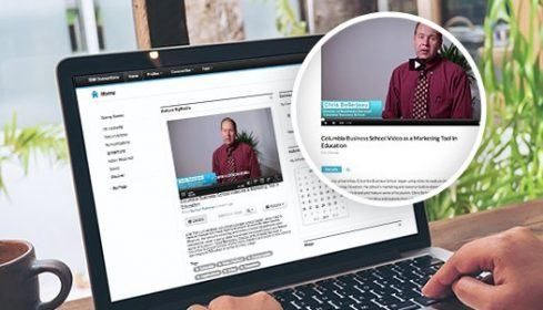 Kaltura Video Extension for IBM Connections