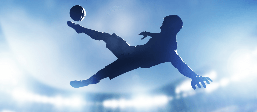 Make your next webcast event the World Cup