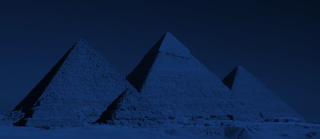A hierarchy of webcasting needs