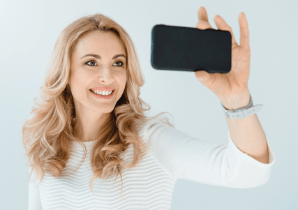 Using video for digital sales