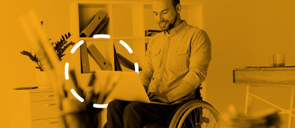 increasing accessibility using video
