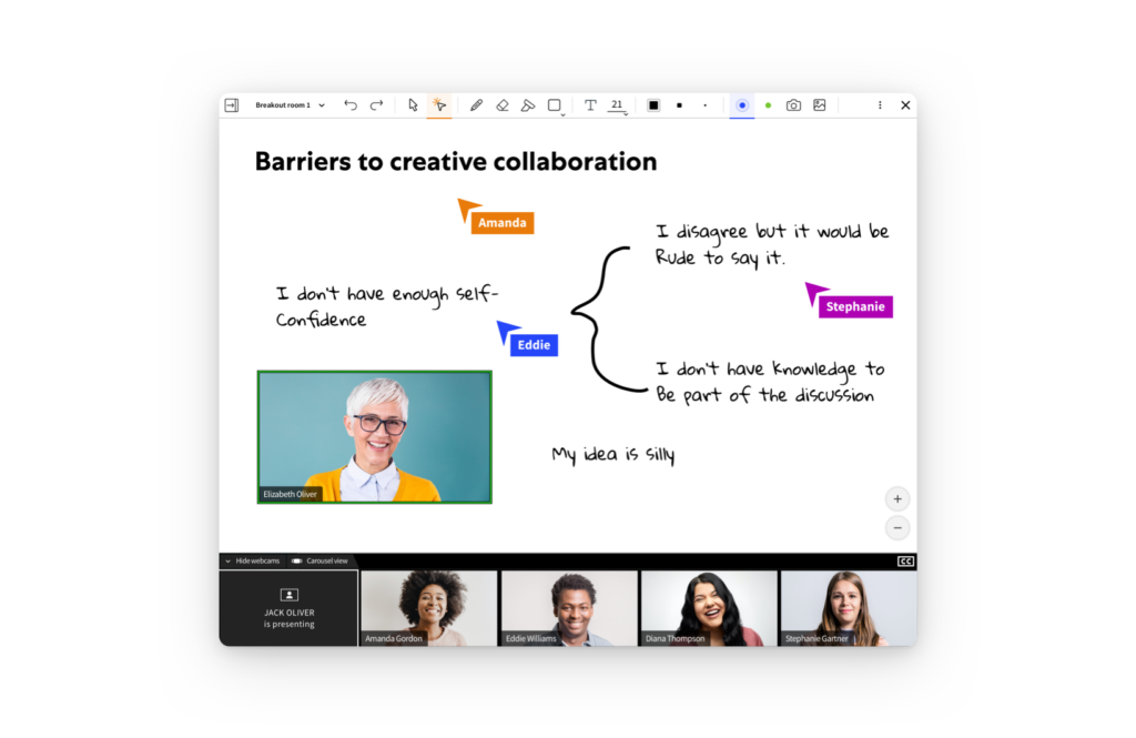 Engage Learners With Interactive Tools
