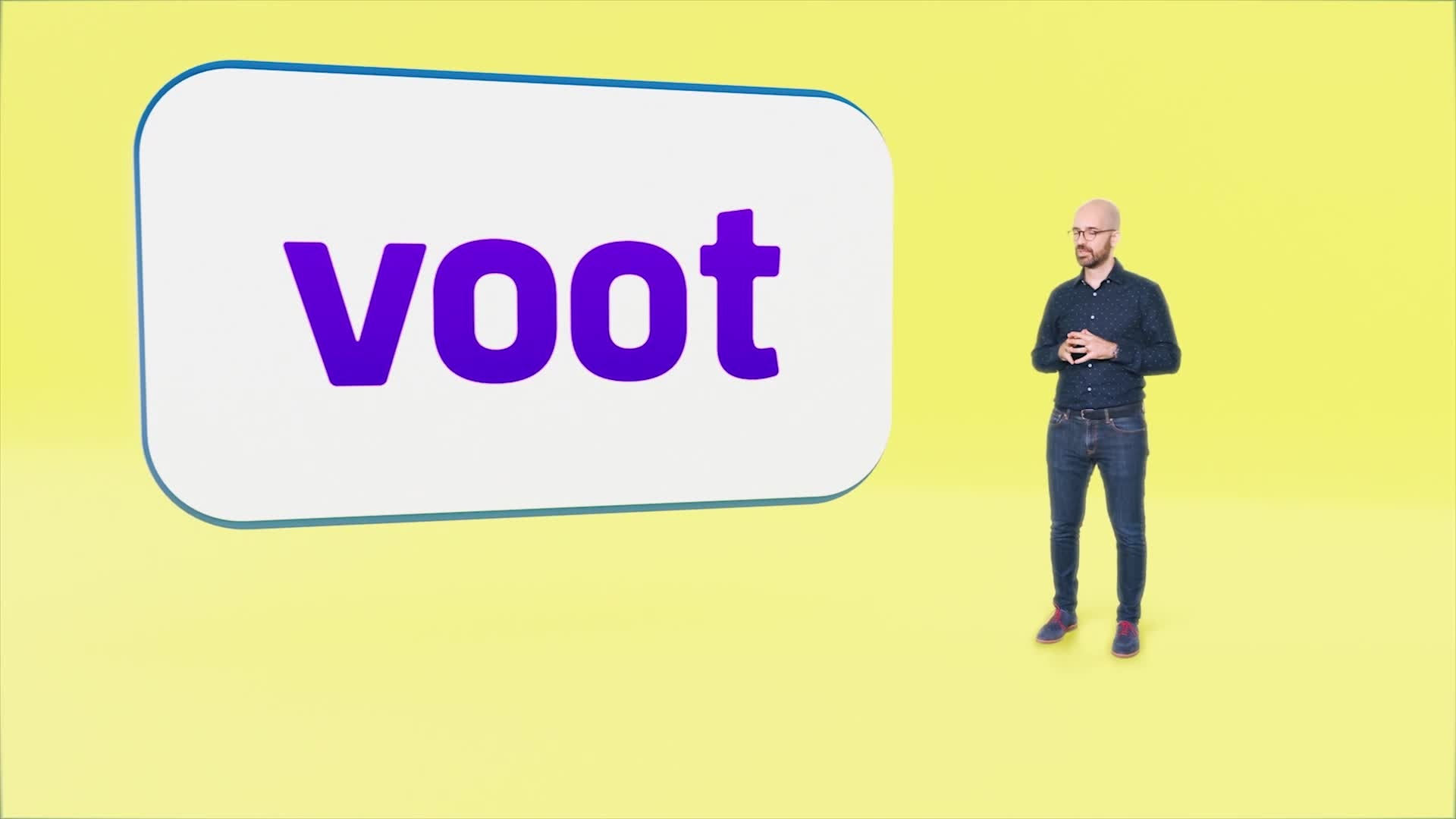 Secret sauce VOOT's path from Launch to Universal Syndication