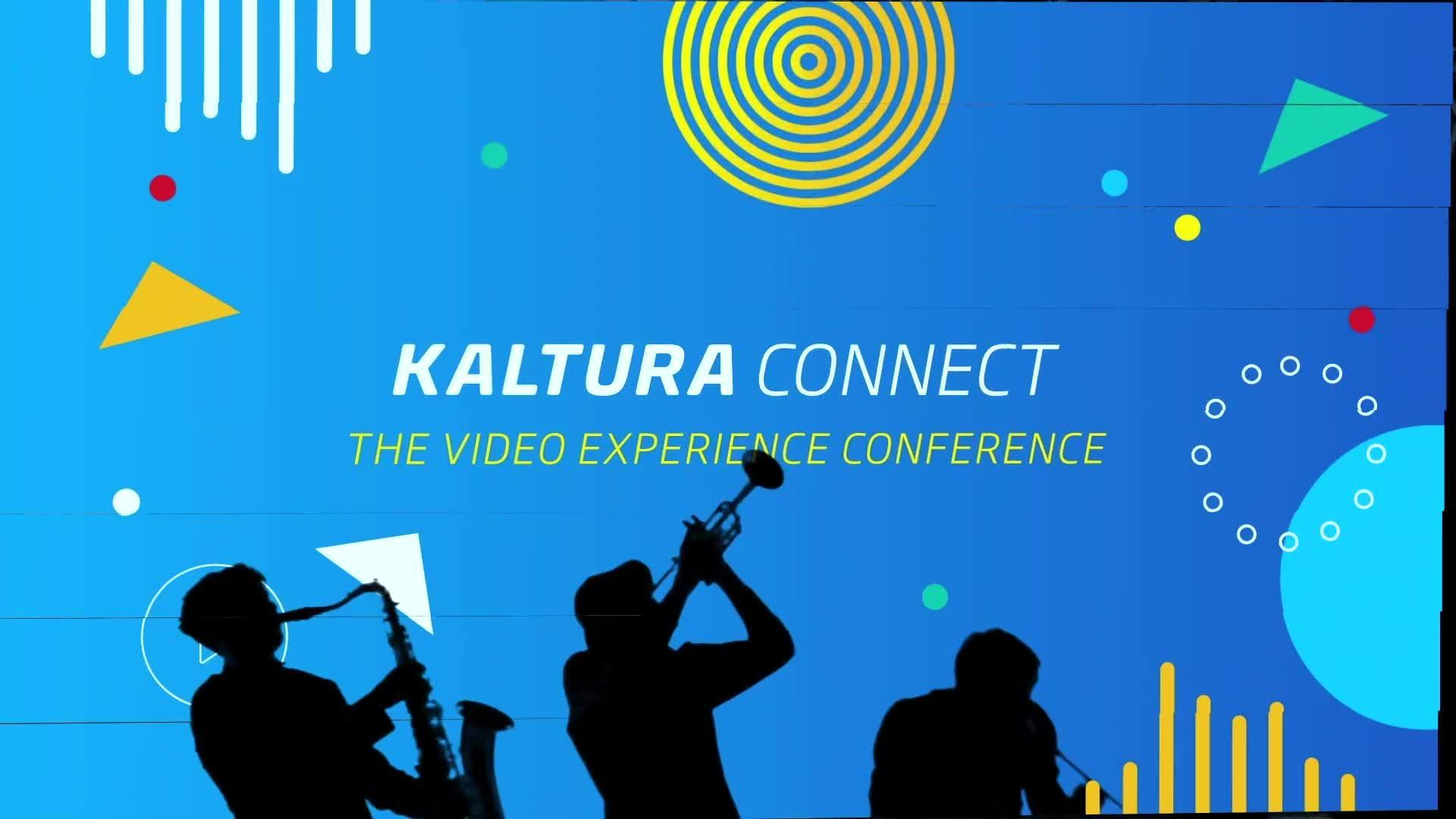 Kaltura Connect 2020 - Wrap Up