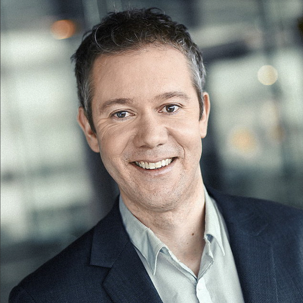 Keith Munkejord, Head of Research and Analytics, IMG Play